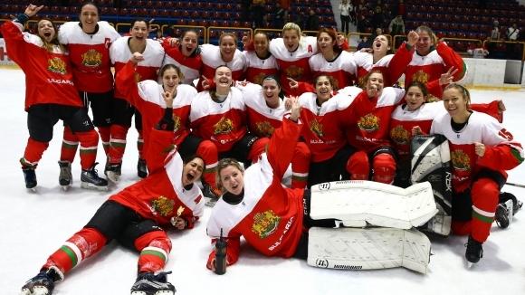 България победи с 4:3 (1:0, 1:3, 1:0, 1:0) Румъния в