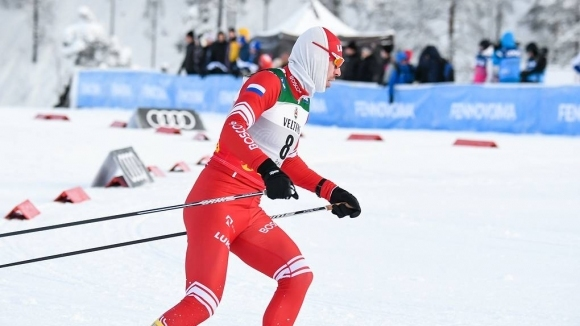 Вторият отбор на Русия спечели щафетата на 4 по 7.5