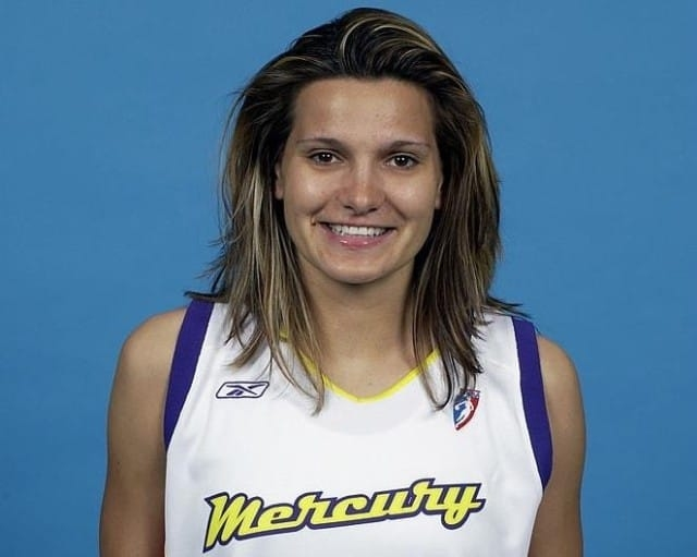 Голямата ни баскетболистка от близкото миналоГергана Славчевададе специално интервю за