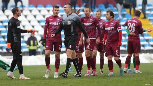 Септември (София) си върна първото място във Втора лига, след