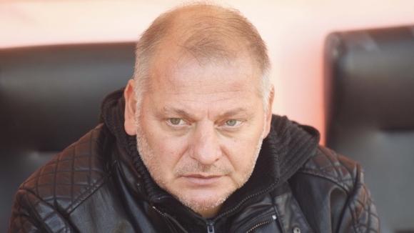 Бившият наставник на ЦСКА 1948 Петко Петков е новият старши