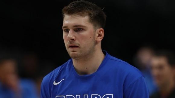 Лука Дончич призна, че трябва да контролира емоциите си спрямо