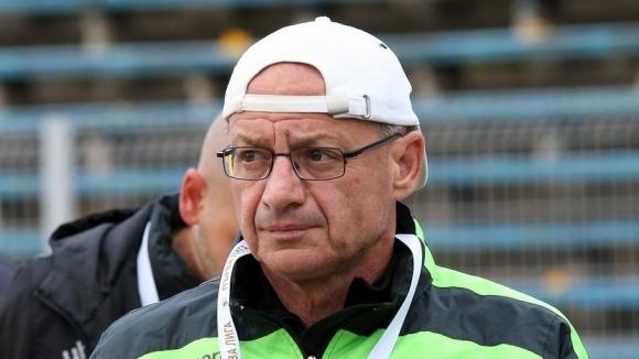 Кондиционният треньор на Берое Пламен Липенски е бил на мисия