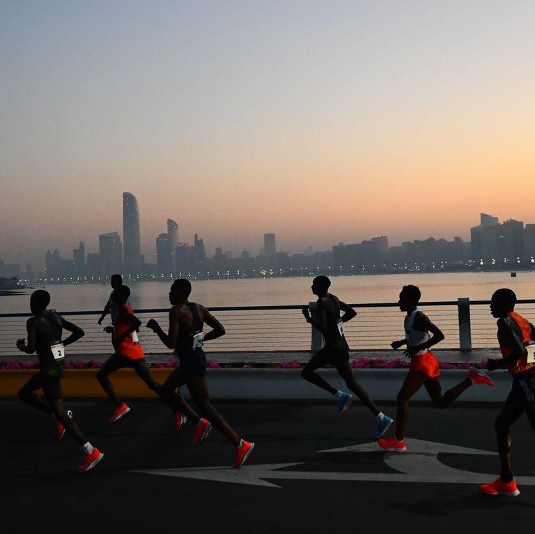 Пейсмейкър от Кения стана шампион в тазгодишното издание на маратона