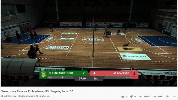 Националната баскетболна лига сътвори невиждан гаф чрез официалния си YouTube