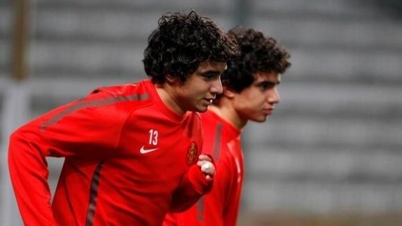 Близнаците Рафаел и Фабио да Силва може отново да заиграят