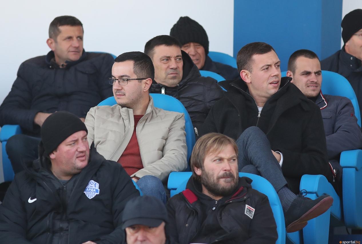 От Арда реагираха след наложената на клуба рекордна санкция от