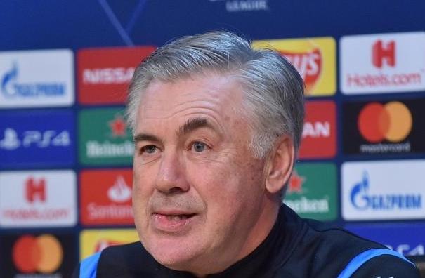 Треньорът на Наполи Карло Анчелоти беше уволнен от поста си