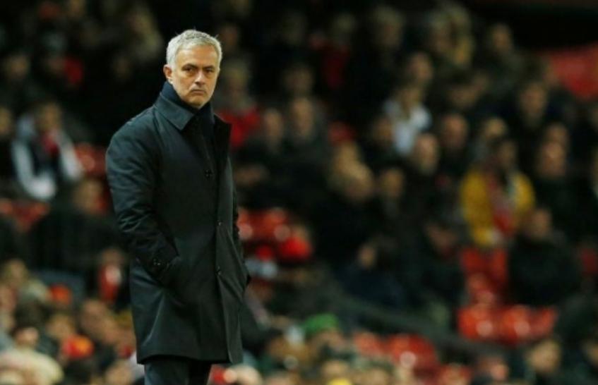 Новият мениджър на Тотнъм Жозе Моуриньо е забранил на футболистите