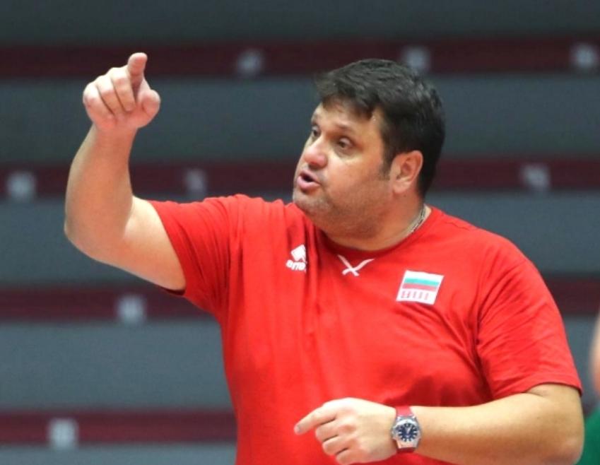 Борислав Кьосев ще бъде издигнат днес или утре за кандидат