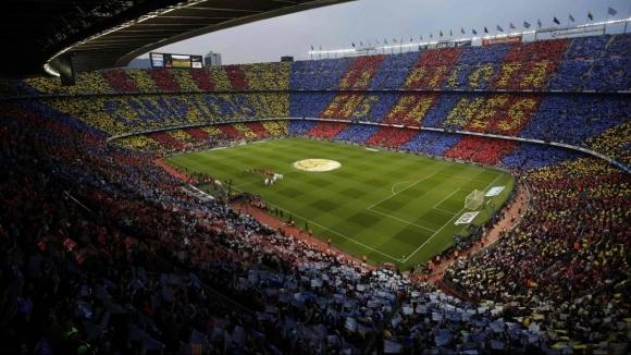 Седмица преди дуела между Барселона и Реал Мадрид в Ла