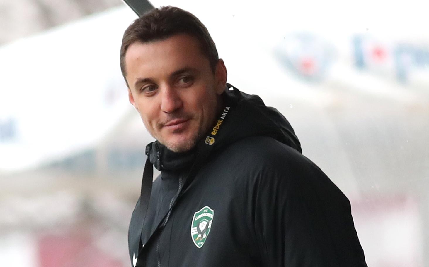Треньорът на Лудогорец Станислав Генчев сподели преди мача с Френцварош,