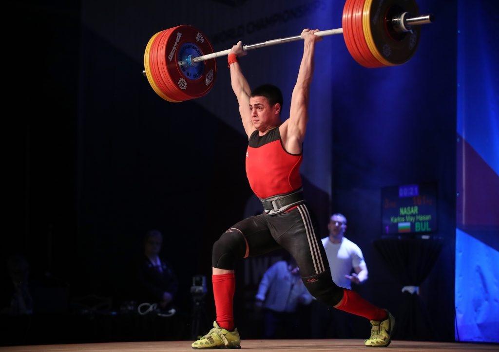 България спечели злато на Европейското първенство по вдигане на тежести