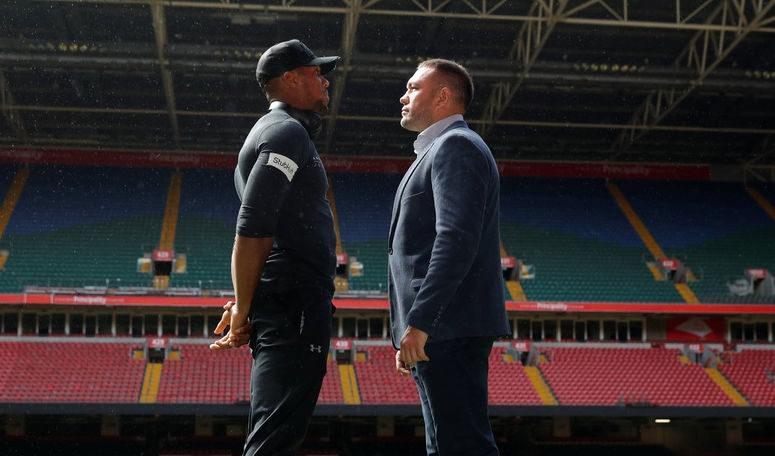 реща между две боксовите федерации ще определи дали Кубрат Пулев
