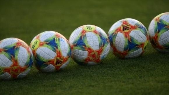 Футболен турнир за деца родени след 01 януари 2011 година
