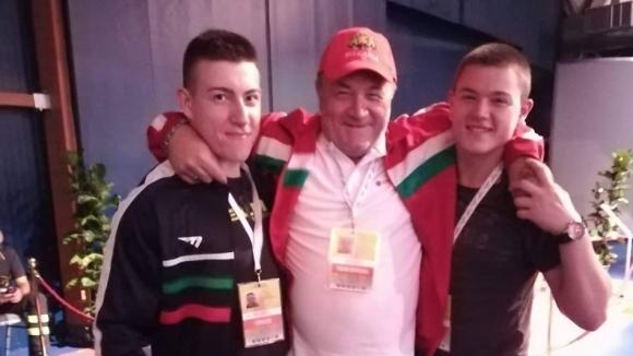 """Нечуван скандал на """"Спортист на годината на Варна"""": Бащата на"""