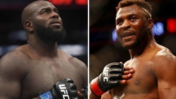 Завръщането на UFC в Охайо ще бъде белязано от много