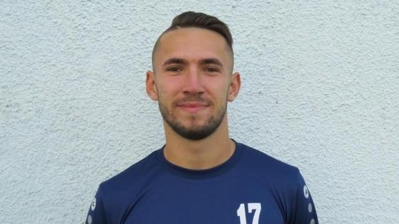 Още един футболист на Монтана си тръгва от стадион