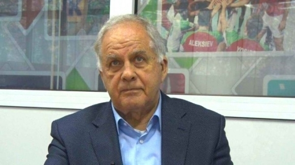 Президентът на БФВолейбол Данчо Лазаров коментира ситуацията около родния спорт
