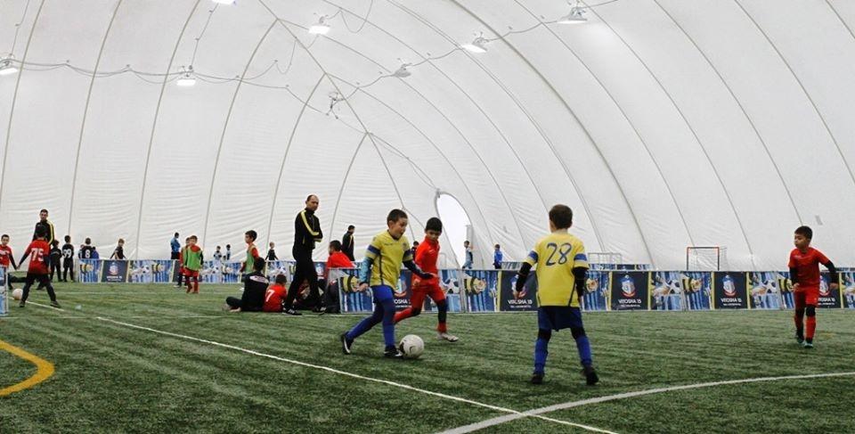 ФК Витоша 13 организира утре благотворителен коледен турнир за деца