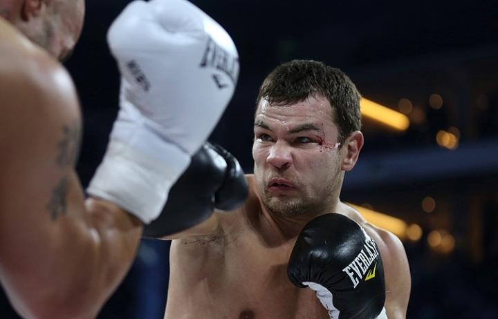 Дмитрий Чудинов е следващият претендент за титлата на Саул Алварес