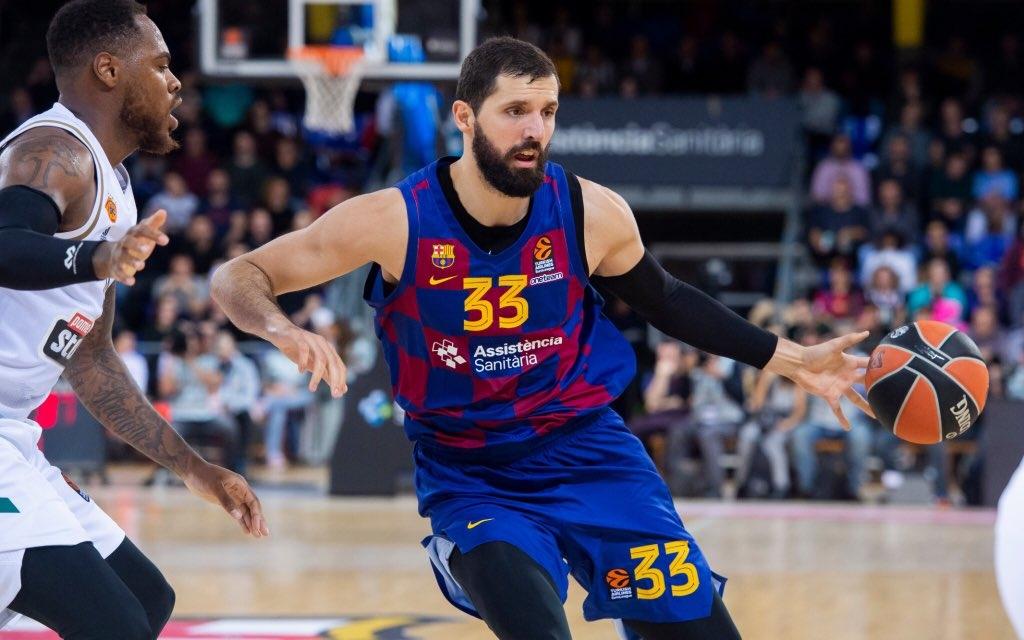 Баскетболистите на Валенсия вкараха 13 тройки, което се оказа най-важното