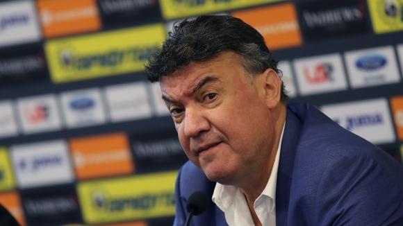 Президентът на ФИФА Джани Инфантино изпрати специално благодарствено писмо до