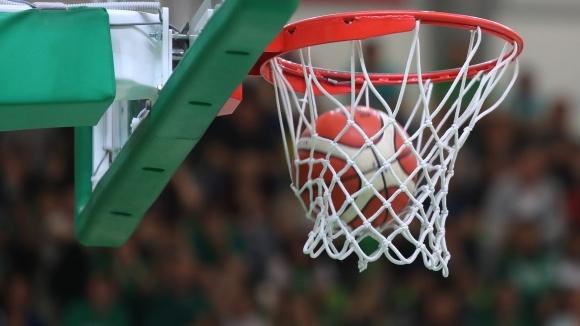Славия завърши първата фаза от баскетболното първенство при жените с