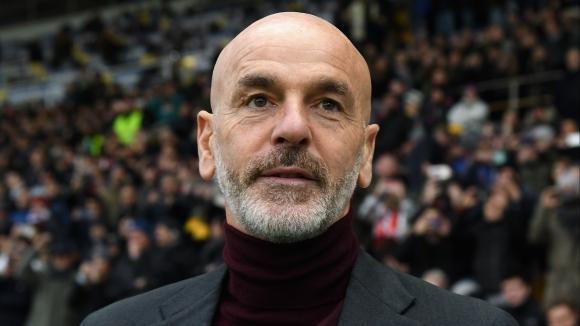 Наставникът на Милан Стефано Пиоли коментира утрешния домакински мач срещу