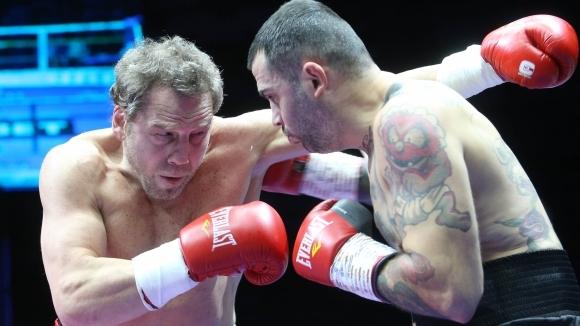 Борислав Занков - Боби Бокса - спечели един от най-дългоочакваните
