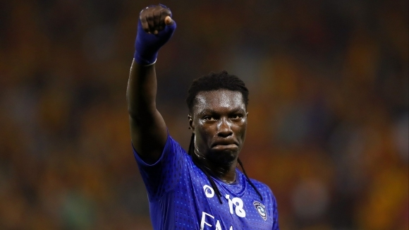 Азиатският клубен шампион Ал-Хилал се наложи с минималното 1:0 над