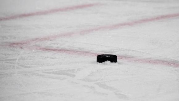 Националният отбор по хокей на лед на България допусна загуба