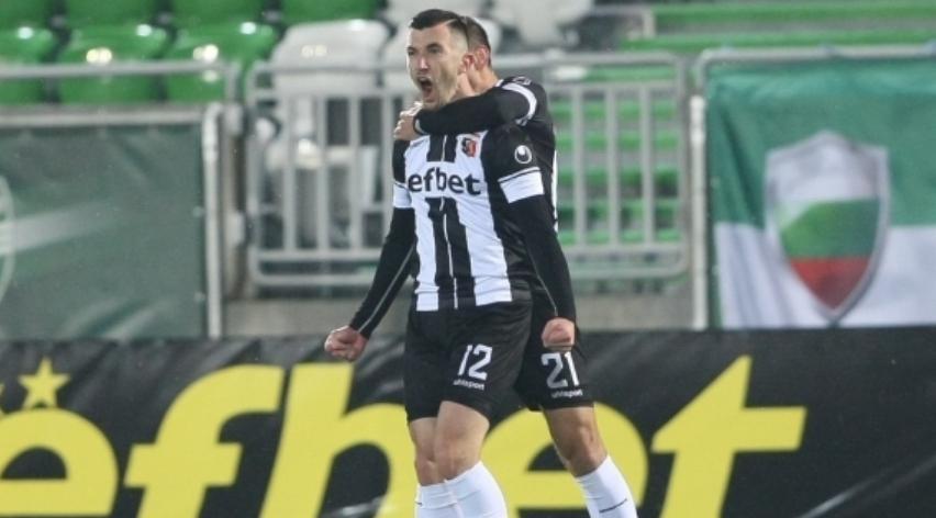 Шампионът Лудогорец е близо до привличането на героя за Локомотив