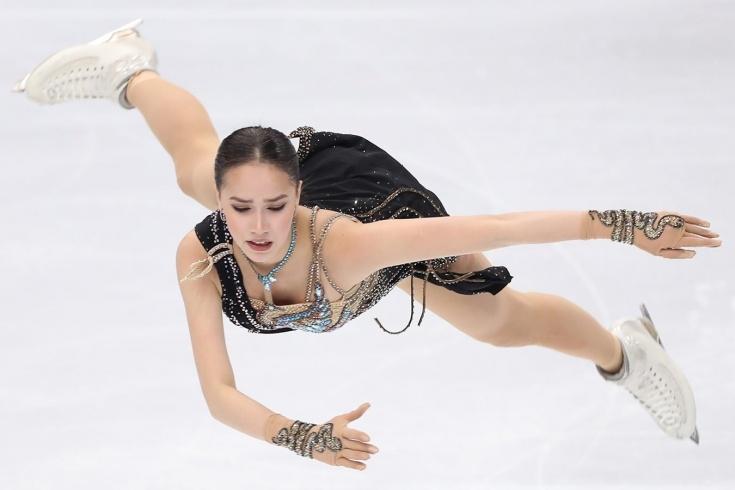 Олимпийската шампионка по фигурно пързаляне Татяна Навка е убедена, че