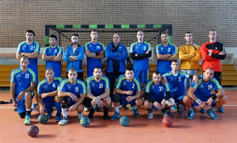 Отборът на НСА се класира за полуфиналите на турнира за