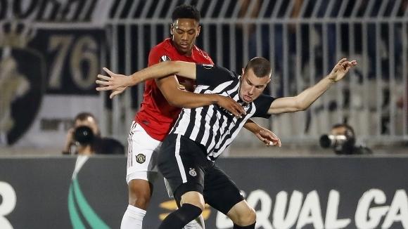 Монако е близо до подписа на 18-годишния талантлив сръбски защитник