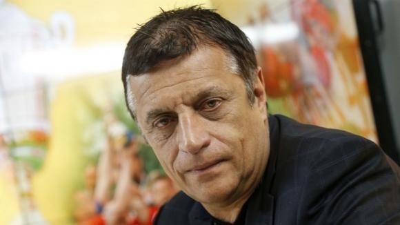 Президентът на Царско село Стойне Манолов призна, че е очаквал