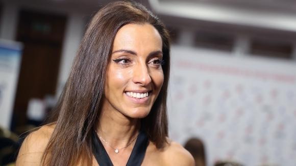 Най-добрата българска спринтьорка Иват Лалова-Колио очаквано не планира да се