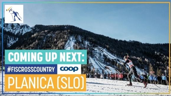 Белият керван на Световната купа по ски бягане пристига в