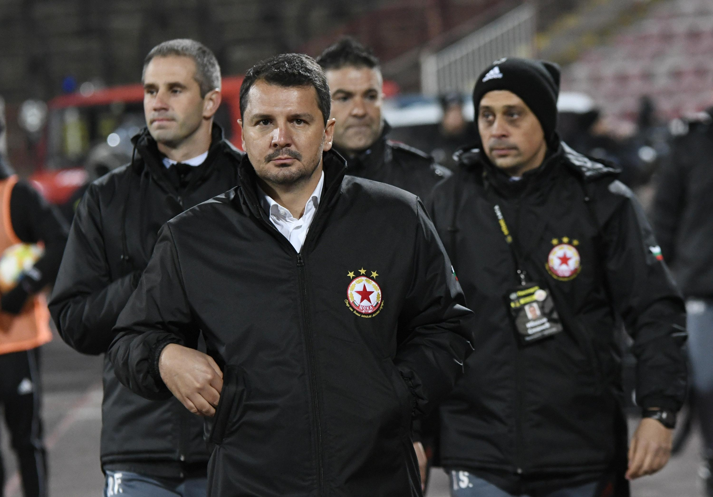Ръководството на ЦСКА-София вече е изготвило новия постоянен договор на
