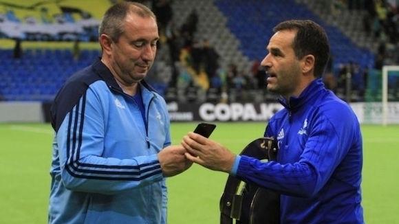 Българският специалист Саид Ибраимов може да се завърне в първенството