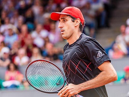 Австрийският тенисист Филип Освалд направи признание, свързано с разкрития преди