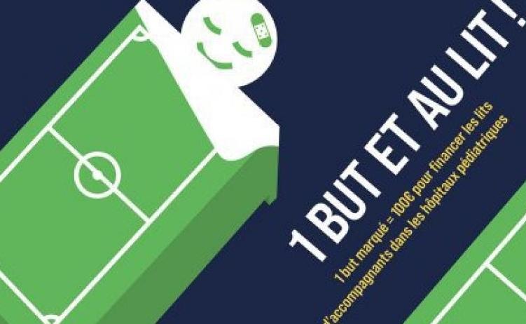 Френската професионална футболна лига (LFP) направи щедро дарение за болните