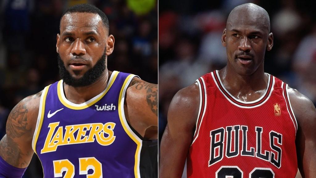 Легендарният баскетболист Майкъл Джордан заяви, че не може да се