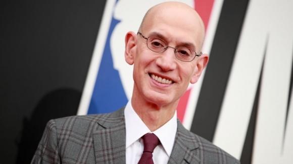 Наследникът на Дейвид Стърн начело на НБА - Адам Силвър,