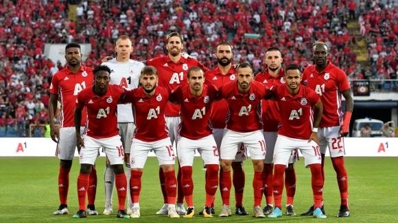 УЕФА провежда детайлно разследване в документацията на ЦСКА-София и още