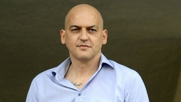 Бившият сръбски национал Дарко Ковачевич е в болница в Атина,