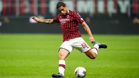 Защитникът на Милан Рикардо Родригес иска да напусне отбора и