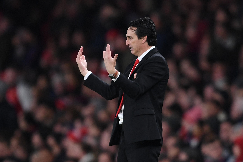 Бившият мениджър на Арсенал Унай Емери призова Неймар да се