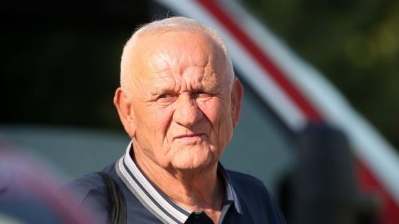 Люпко Петрович продължава да работи в ЦСКА-София, въпреки информациите, че